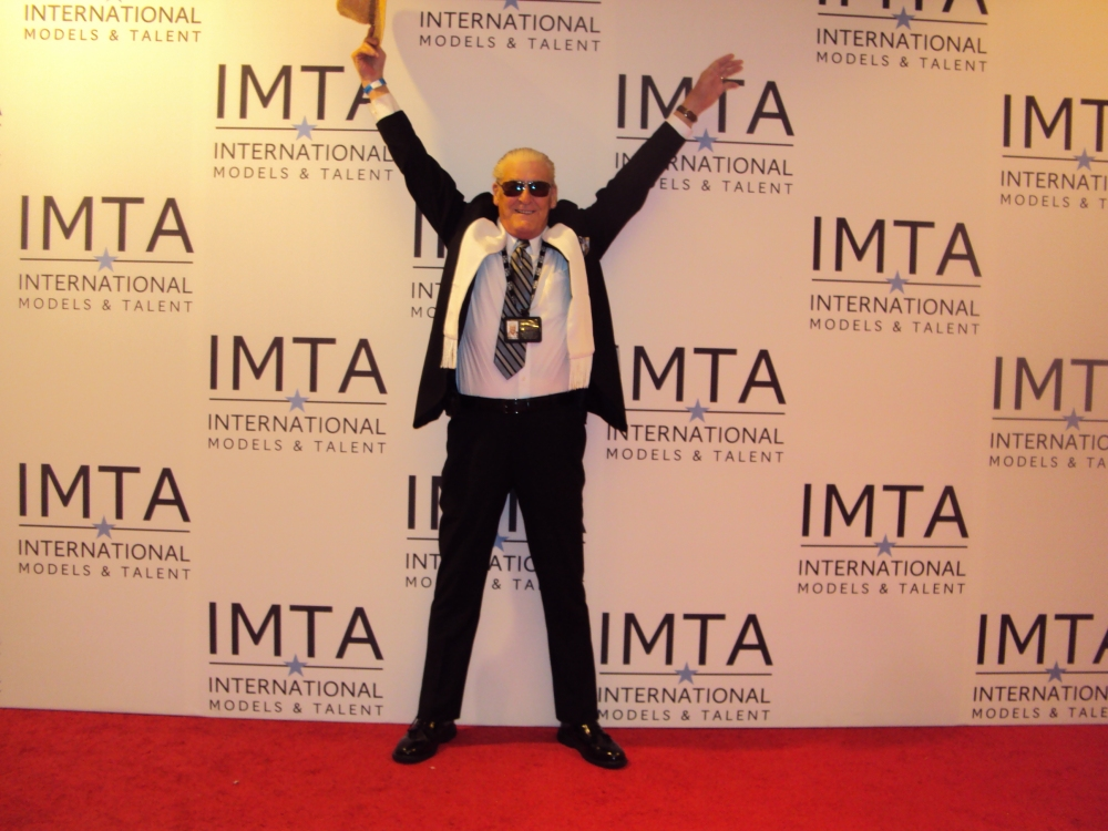Imta Actor Model Improv Voice Over Artist